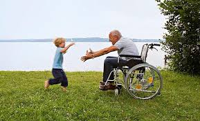 Обзор Права инвалидов А как за границей МИОПАТИЯ by Обзор Права инвалидов А как за границей