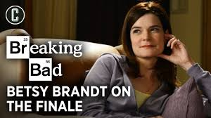 Breaking Bad: Why Betsy Brandt Still Hasn't Watched This Major Episode -  YouTube