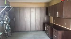 Floor To Ceiling Garage Cabinets Omaha Garage Cabinets Ideas Gallery Monkeybar Storage Solutions