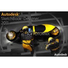 Sketchbook Designer Free Download Autodesk Sketchbook Designer 2011 Allowed Free Download
