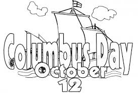 Small Picture Image Gallery of Happy October Coloring Page