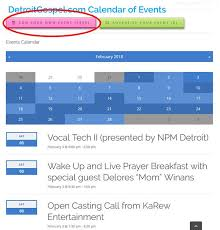 Event Calendar Best Mary Crosby On Twitter Have You Added Your Church's Events To