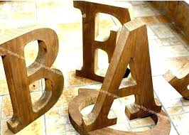 large wooden wall letters wooden wall letters large free lot vintage retro large finishing wooden large letters for wall