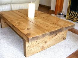interior architecture remarkable wood plank coffee table in west elm from wood plank coffee table