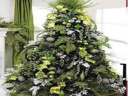 Lime Green Christmas Tree Decorations : Green Christmas Tree Decorations
