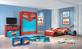 Small Kids Bedroom Design Cool Boys Bedroom Decor Together With Boy Room With 2 Bed Also 2
