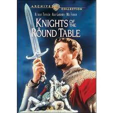 get ations knights of the round table widescreen