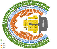 Olympic Stadium Montreal Seating Chart Cheap Tickets Asap