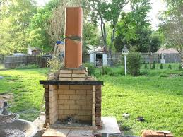smlf residential masonry fireplace chimney construction details