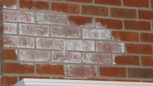 How To Whitewash A Brick Fireplace  YouTubeHow To Clean Brick Fireplace
