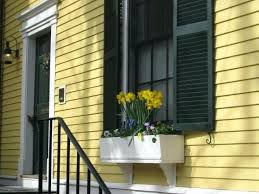 what color shutters on a yellow house modern concept yellow house red door black shutters with