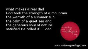 Christian Quotes About Fathers Best Of Short Christian Messages Father's Day Quotes That I Love