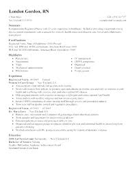Resumes Titles Example Of Good Resume Good Titles For Resumes Examples Good Resume
