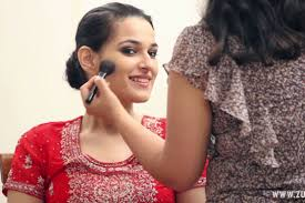 indian makeup and beauty videos image