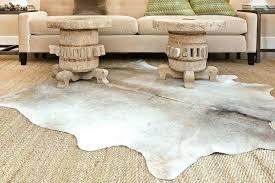 rug cowhide faux hide rug cream and grey faux cowhide rug faux cowhide rug faux black rug cowhide