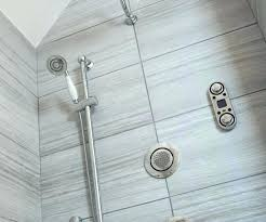 moen shower systems brushed nickel thermostatic system home depot
