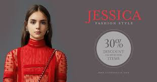 Fashion Banner 5 Free Facebook Fashion Post Banners Psd Templatesgraphic