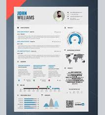Awesome Resume Templates Extraordinary Charming Creative Resume Templates 48 for Your 48 Awesome Resume