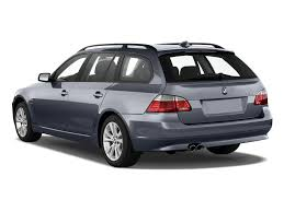 BMW 5 Series bmw 5 series review 2004 : 2009 BMW 5-Series Reviews and Rating | Motor Trend