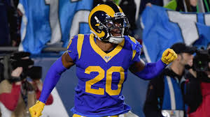 Why Rams DC Brandon Staley is eager to ...