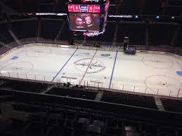 Capital One Arena Section 418 Row H Seat 9 Washington