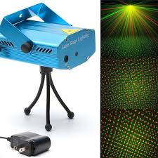 aobo 150mw red green mini laser stage lighting projector m01 1 pattern for