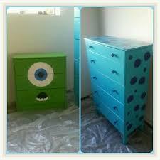 Marvelous Monsters Inc Bedroom Ideas Photo   7