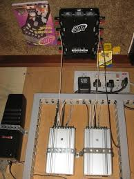 tiu in passive mode o gauge railroading on line forum got to be passive there is no complete track circuit supplied to the input terminals of the tiu mike ct