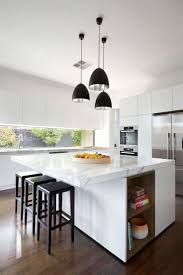 kitchen bench lighting. 56 Most Lavish Kitchen Bench Lights Wondrous Design With Pendant Over Light Full Image For Downlights How Many Set Cost Pendants Glass York Island Used Lighting K