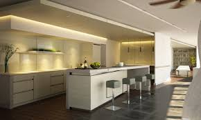 Luxury Modern Kitchen Designs Model Interesting Inspiration