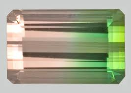 Tourmaline The Gemstone Tourmaline Information And Pictures