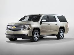 2015 Chevrolet Suburban For Sale in Lexington, KY - CarGurus