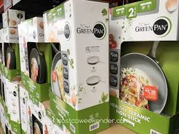 costco non stick pans. Interesting Pans Costco 1784553  Every Home Chef Needs The Green Pan Healthy Ceramic Non Stick Skillets Intended Non Pans