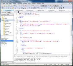 EditPlus - Screen Shot