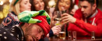 social media and office christmas parties don t mix