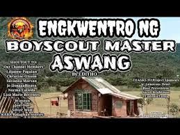 Isang araw, may isang grupo ng kabataan na pumunta sa bahay ni mang boy. Engkwentro Ng Boyscout Sa Aswang Kwentong Aswang Aswang True Story Aswang Sa Cebu Youtube