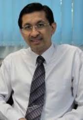 Dr Hj Haniffah B. Hj Abdul Gafoor, Neurologists in Georgetown