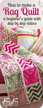 Easy To Make Quilts – co-nnect.me & ... Easy Way To Make Pinwheel Quilt Easy To Make Quilts I Love This Tutorial  Each Step ... Adamdwight.com