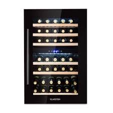 Klarstein Weinkühlschrank Einbaugerät Beleuchtung Innenraum Glasfront Vinsider35 Online Kaufen Otto