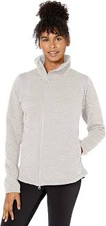 New Balance womens Nb Heat Loft Jacket : Clothing - Amazon.com