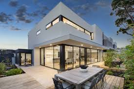 Townhouse Designs Melbourne Montana Virgon Luxury Home Builders Melbourne Kew