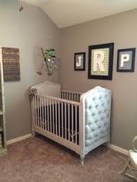 baby nursery boys. Alphabets Framed On Wall Decor Baby Boy Nursery Themes Ideas Grey Colored Traditional Model Crib Boys