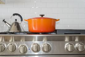 What Causes A Gas Stove Not To Light Ways Youre Shortening The Life Of Your Stove Top Readers