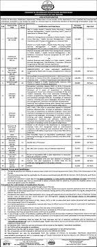 jobs in lahore pk job description
