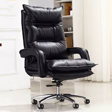 comfortable computer chairs. High Quality Super Soft Comfortable Computer Chair Swivel Home Office Lifting Double Thickness Boss Chairs