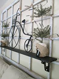 Old Window Frame Projects 20 Different Ways To Use Old Window Frames