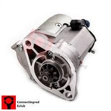 Hot Sale Starter Motor for Toyota HiLux KZN165 LN167R KUN26 1KZ-TE ...