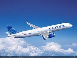 United Airlines orders 70 Airbus A321neo aircraft - Commercial Aircraft -  Airbus