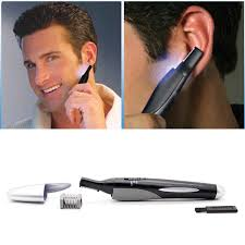 eyebrow trimmer men. magic touch trimmer men eyebrow d