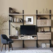 modular desk systems home office ikea 14